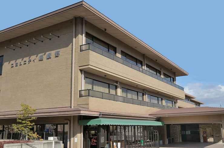 Featured Image Hotel Binario Saga Arashiyama