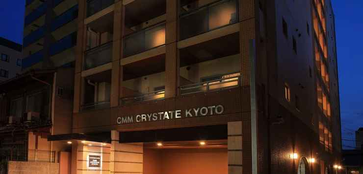 Featured Image CMM Crystate Kyoto