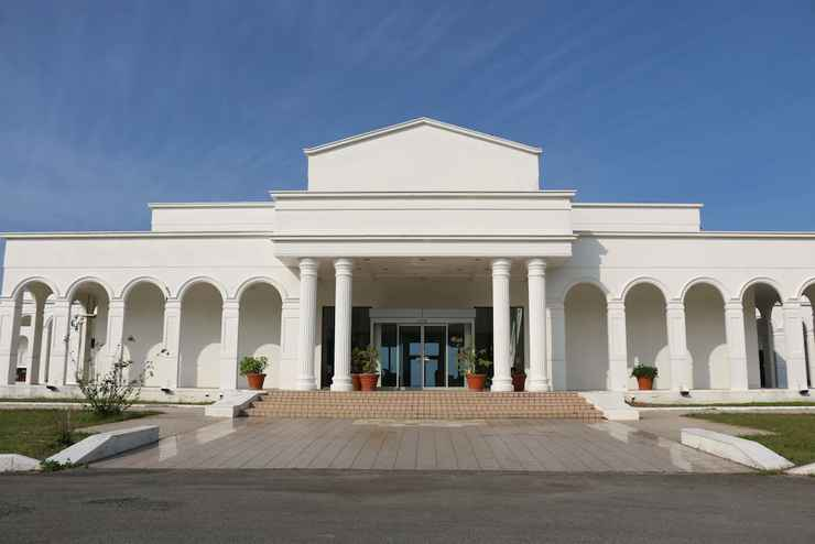 Featured Image Canaan Coffee & Hotel(Old name: Canaan Resort)