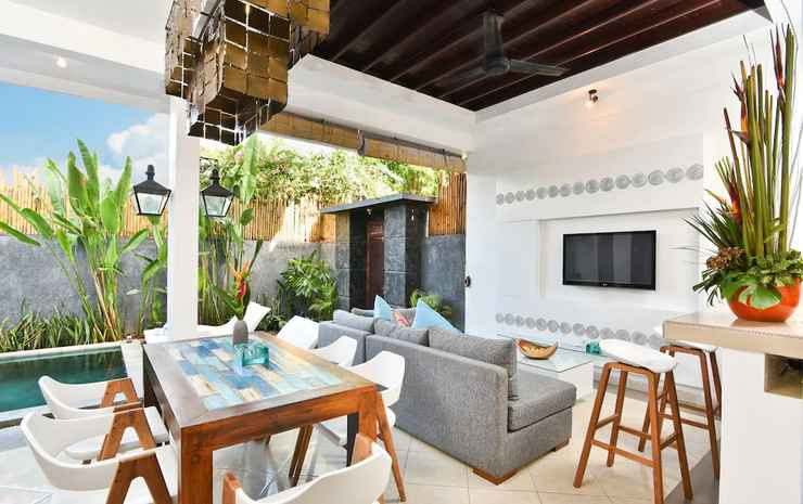 Villa Oria Dua Bali - Vila, 3 kamar tidur