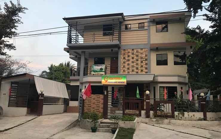 GRAVINO PENSION HOUSE