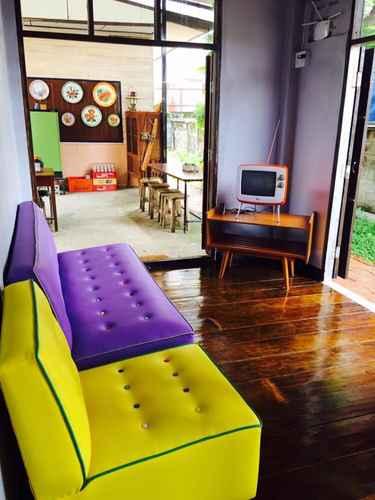 Featured Image Bedtime Hostel Chiangrai