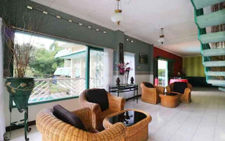 Hotel Bonita Puncak Bogor -