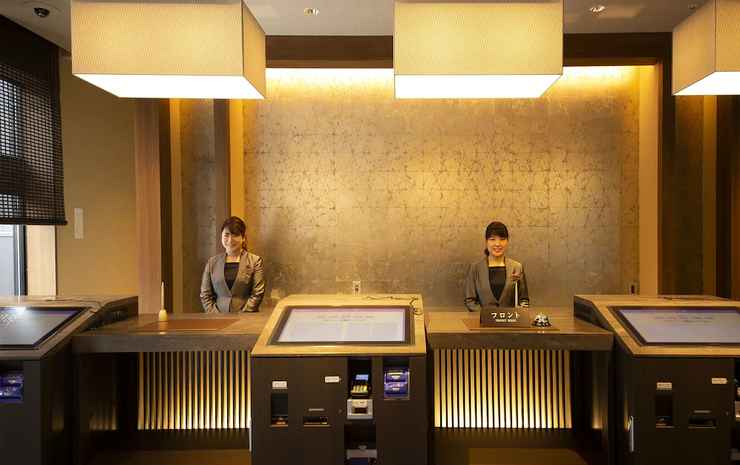 HOTEL KEIHAN KYOTO HACHIJOGUCHI