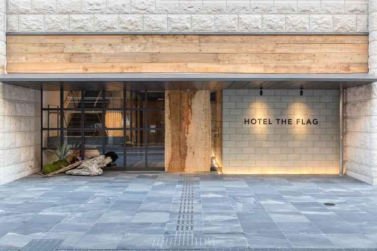 Featured Image โรงแรมเดอะ แฟลก ชินไซบาชิ