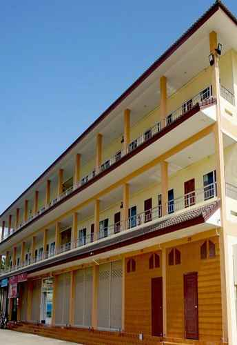 Imej Utama Chiang Khong Paradise Hotel