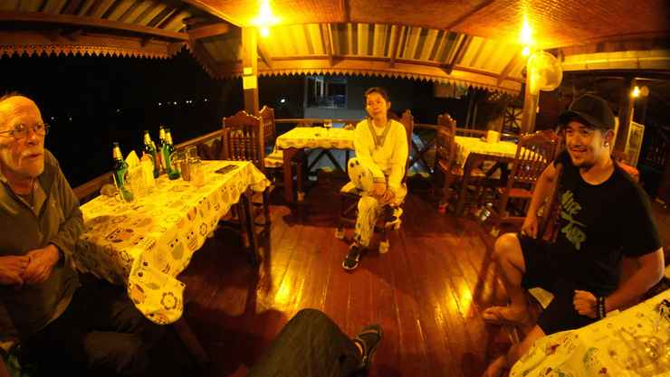 Featured Image Baan Rimtaling Guest House
