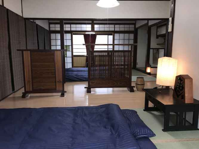 Featured Image Gina House Kyoto