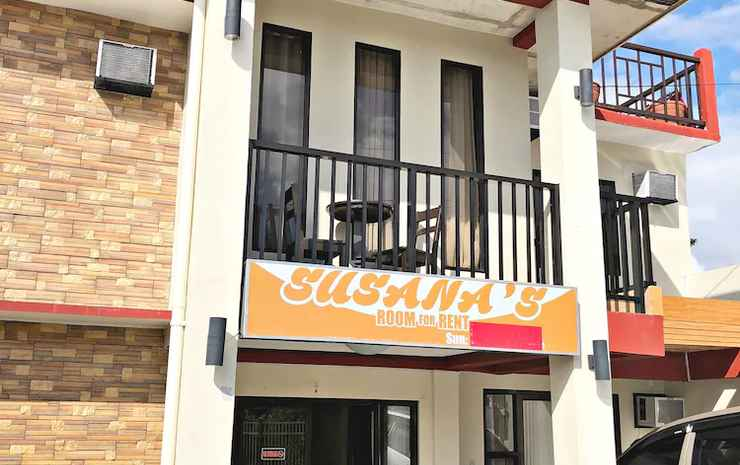SUSANA'S ROOM FOR RENT