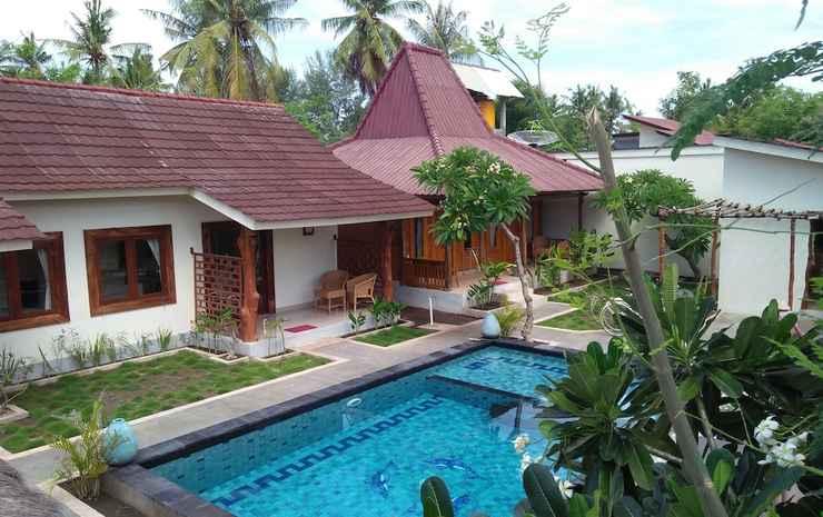 Villa Kinagu Lombok -