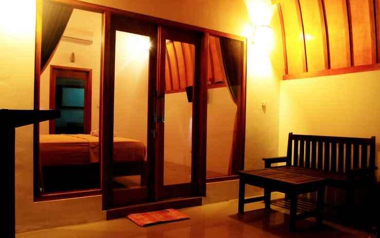 Macoa Village Lombok - Bungalow Deluks, 1 Tempat Tidur King
