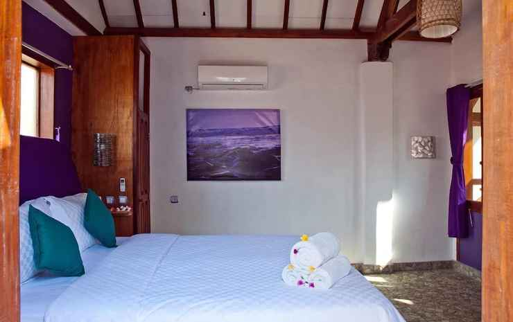 Lutwala Dive and Bungalows Lombok -