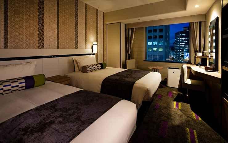 HOTEL MONTEREY LE FRERE OSAKA