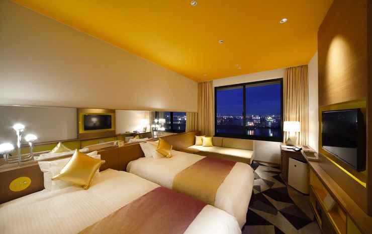 HOTEL UNIVERSAL PORT VITA