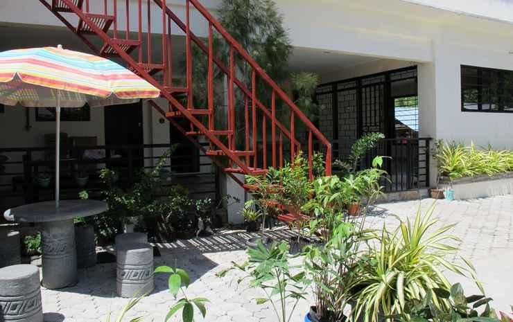 SPACIOUS PRIVATE APARTMENT AT LAORENZA RESIDENCES