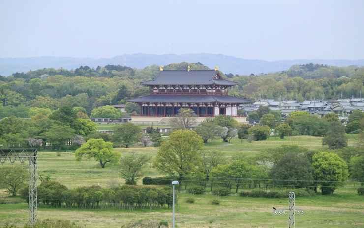 CENTURION HOSTEL NARA HEIJOKYO