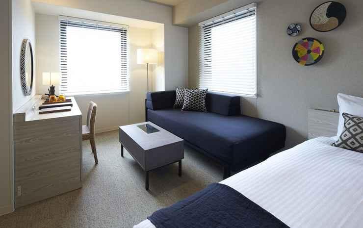 DAIWA ROYAL HOTEL D-CITY OSAKA HIGASHITEMMA