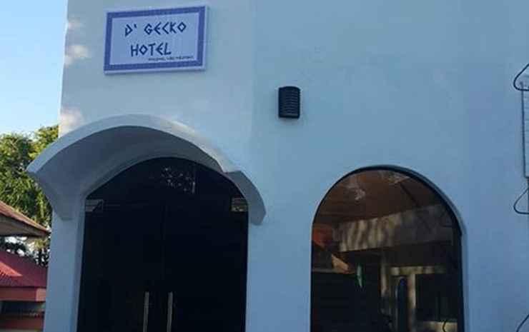 D' GECKO HOTEL