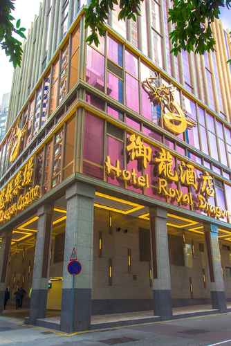 Featured Image Royal Dragon Hotel