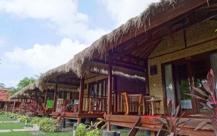 Aldi's Bungalow  Lombok - Bungalow (Double Room)
