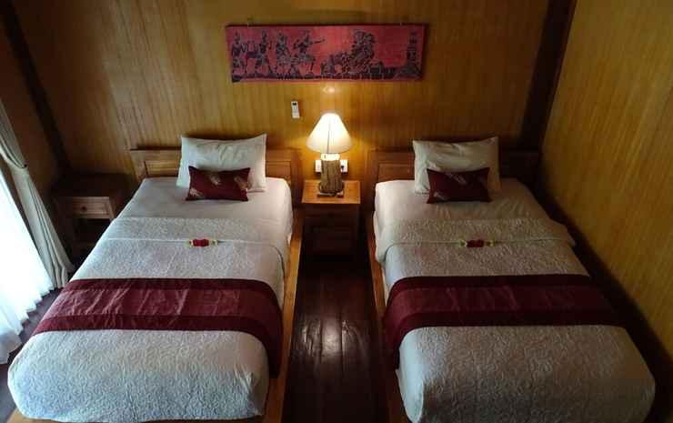 Aldi's Bungalow  Lombok - Bungalow (Twin Room)