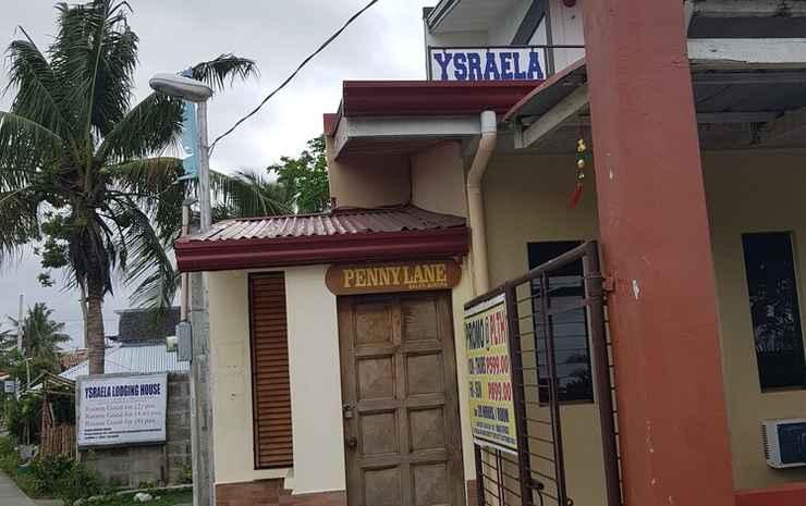 PENNY LANE TRANSIENT HOUSE SABANG