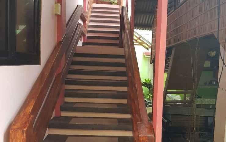 DESIREE'S LODGE AND TRANSIENT HOUSE, BALER AURORA