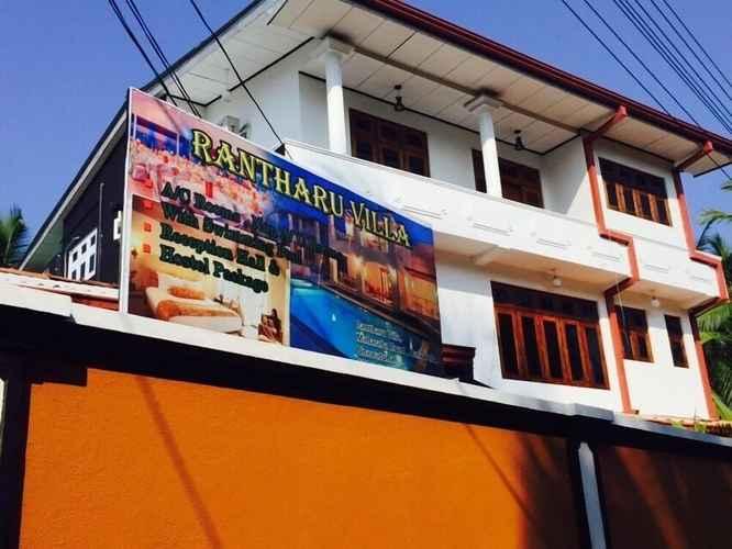 Featured Image Rantharu Villa