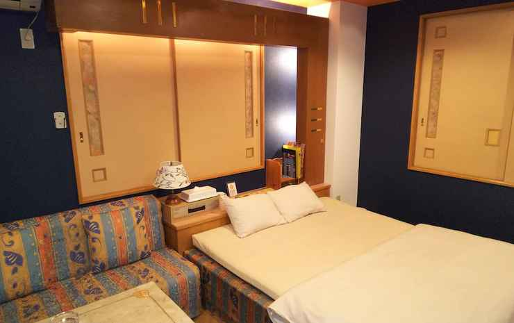 HOTEL ESSOR - ADULT ONLY