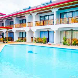 ALONA VIDA BEACH HILL Panglao Bohol