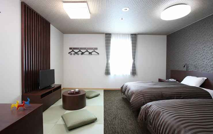 HOTEL LIGARE KASUGANO