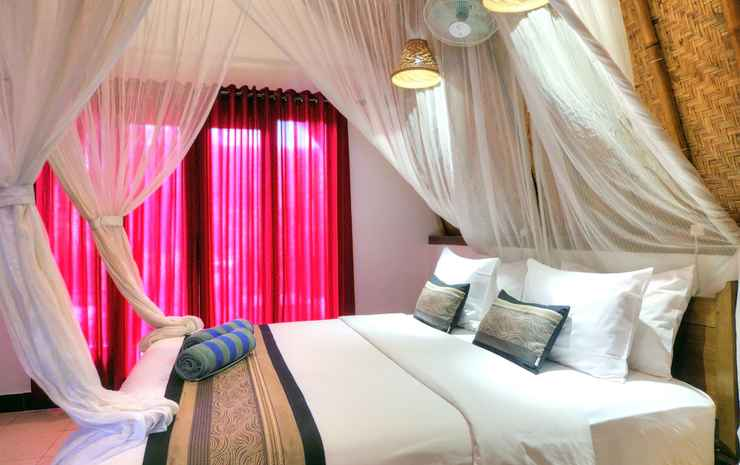 Chill Out Bungalows Lombok -