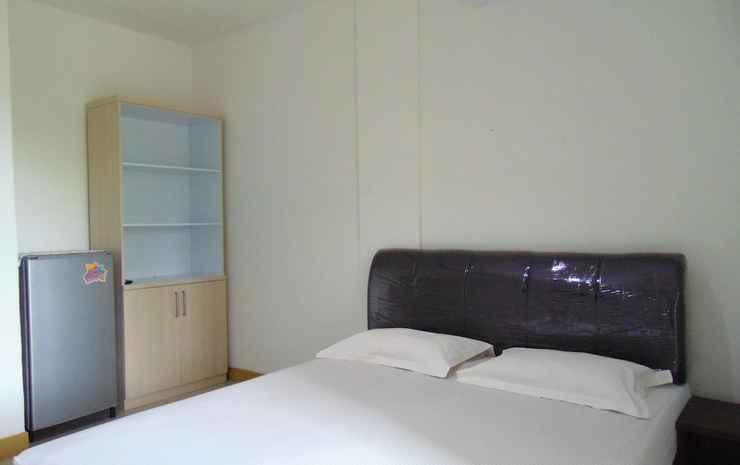 Room 868 Bali -