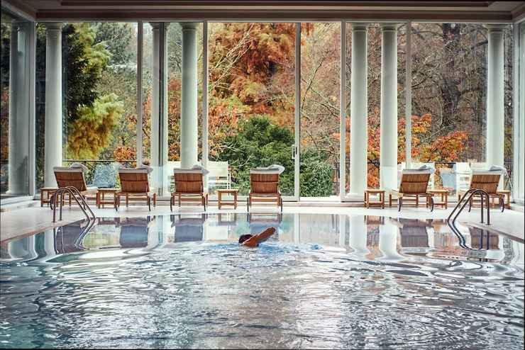 Brenners Park Hotel Spa An Oetker Collection Hotel In Baden