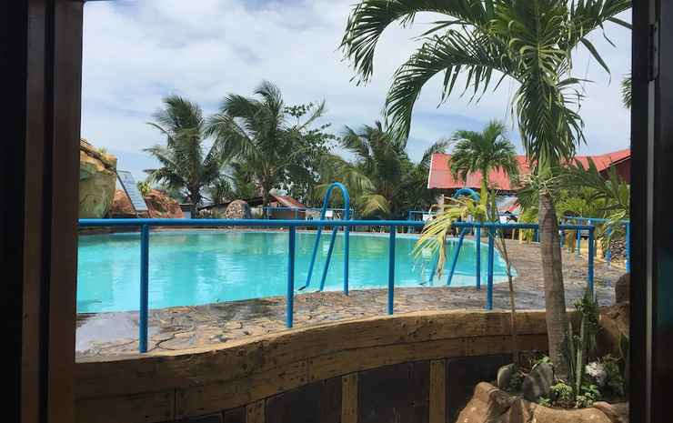 PRECIA VILLAVERT BEACH RESORT