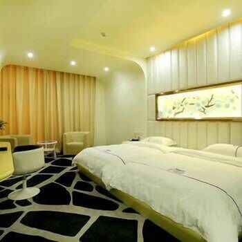 Featured Image Weiyi Fengshang Hotel