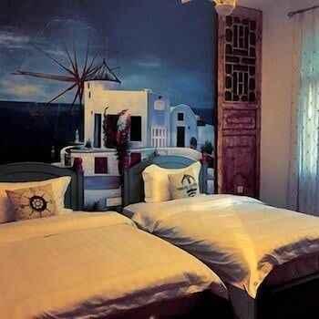 Featured Image Nanshan South Theme Inn