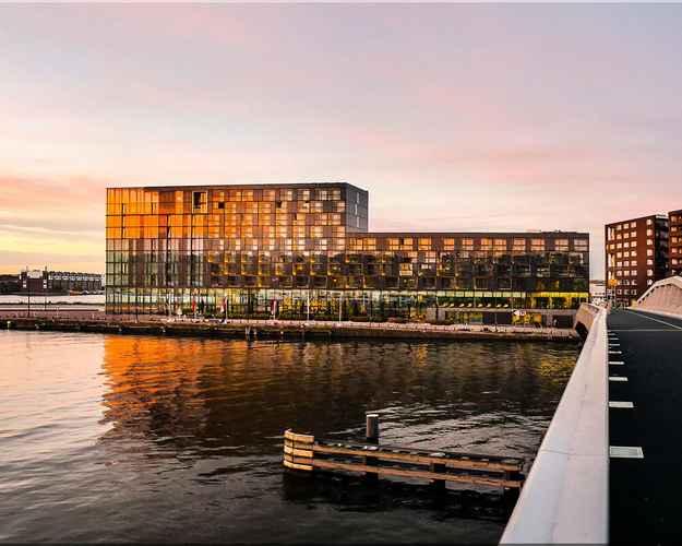 Featured Image Hotel Jakarta Amsterdam