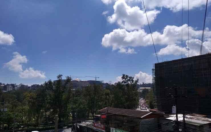 BAGUIO CITY PROPER TRANSIENT CONDO