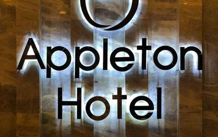APPLETON HOTEL