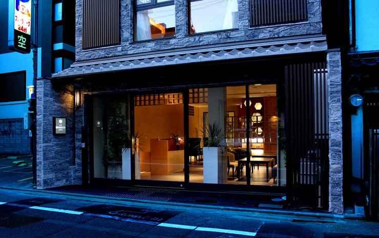 KYOTO SHINMACHI ROKKAKU HOTEL GRANDEREVERIE