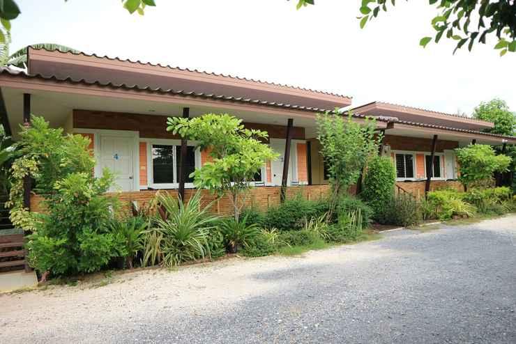 Featured Image Rabiangnam Resort