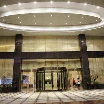 Featured Image Houde Nanquanshan Hotel