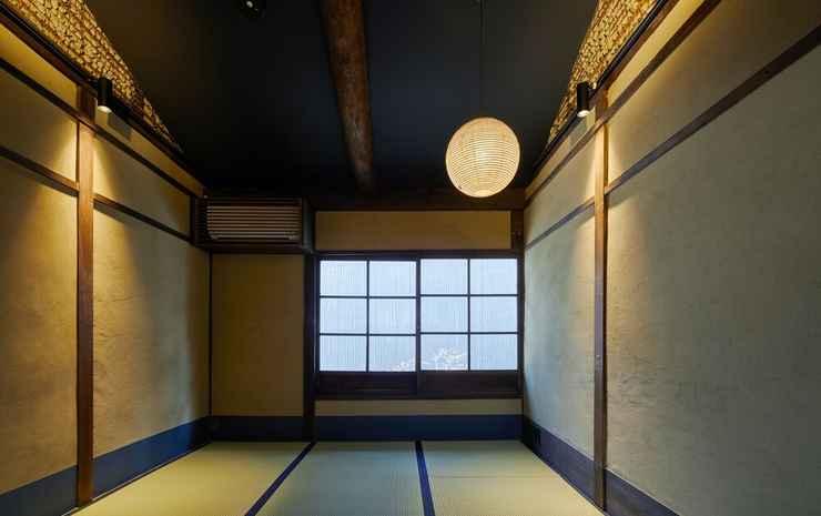 YADORU KYOTO KAGAMI NO YADO