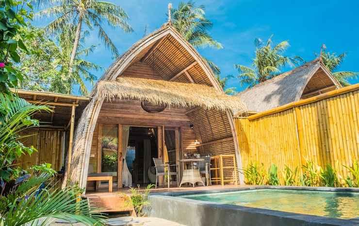 Anahata - Tropical Private Villas Lombok -