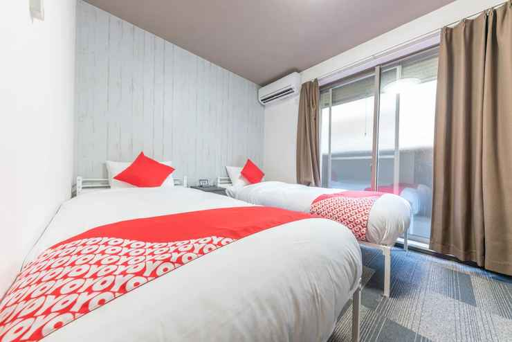 Featured Image JAPANING HOTEL Kitanohakubaicho