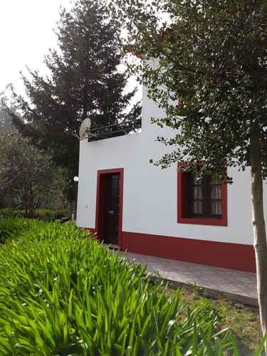 House With 2 Bedrooms In Camacha With Wonderful Mountain View