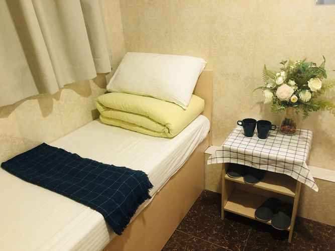 Featured Image Timehouse Hong Kong Hostel Group