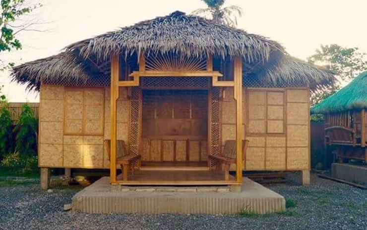 HANA-NATSU RESORTS POOL