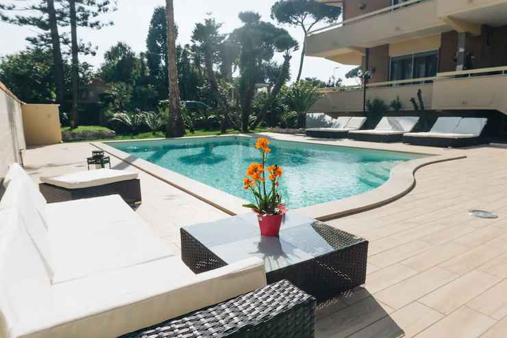 Featured Image B & B Resort La Magnolia